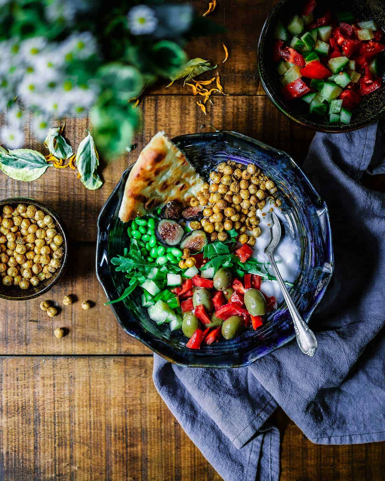 Why eating a diet rich in plants is so important?