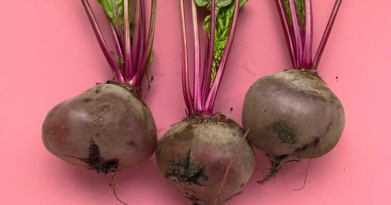 The Breakdown on Beets – 3 Quick Preparations