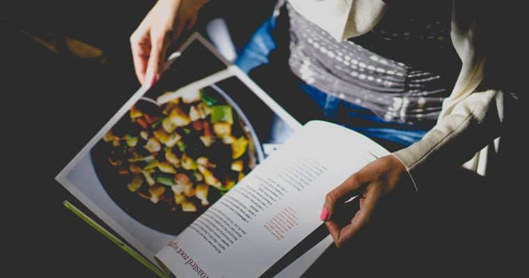 Altering a Recipe: Tricks for Making Recipes More Nutritious