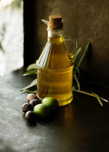 Altering a Recipe: Tricks for Making Recipes More Nutritious - replace butter with healthy oil