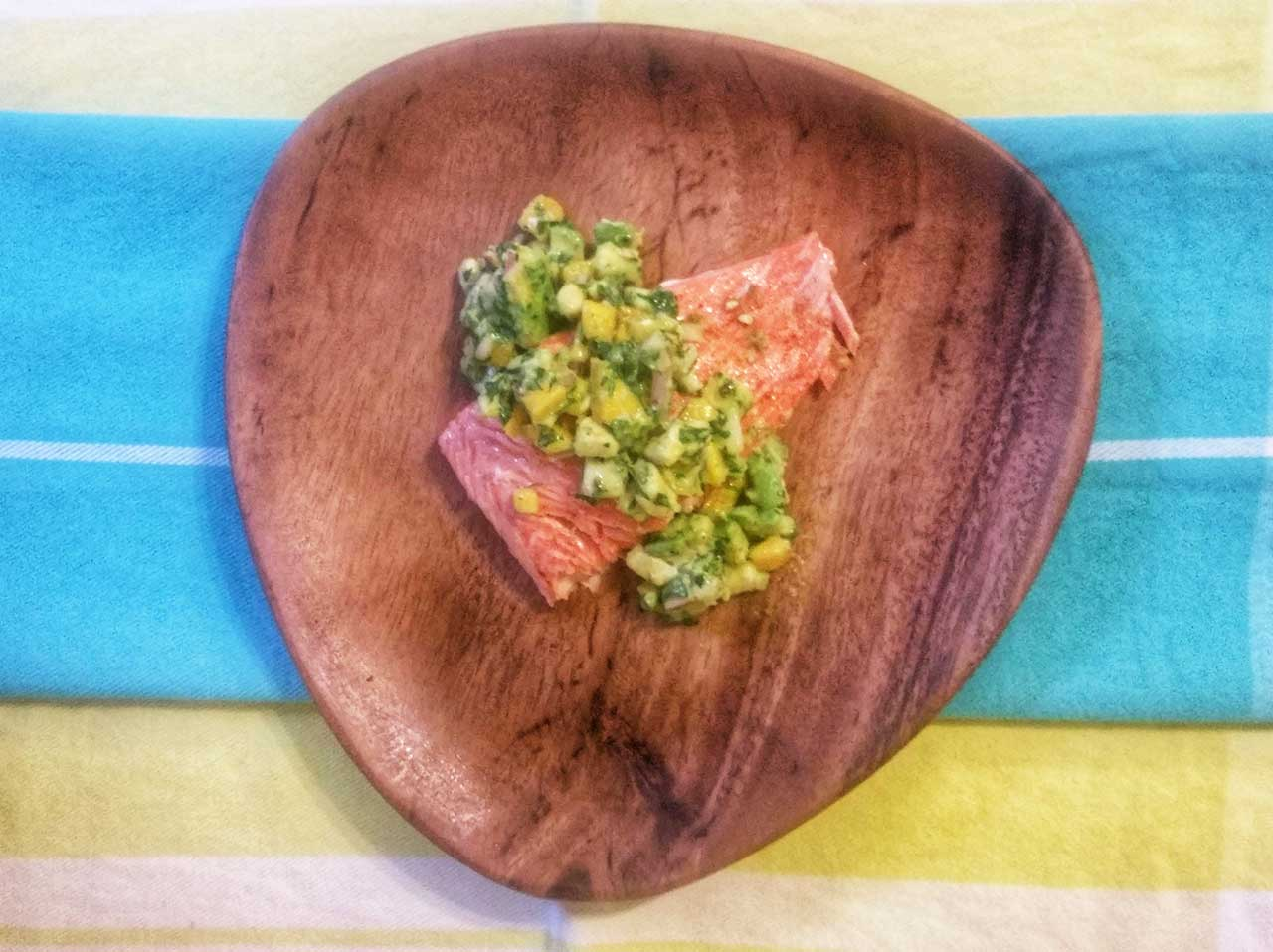 Finding healthy fats…an important part of eating well