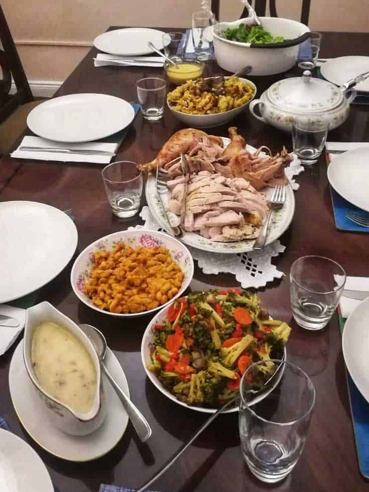5 Lessons I Discovered While Living Abroad at Thanksgiving