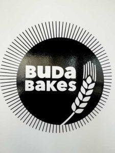 Buda Bakes logo