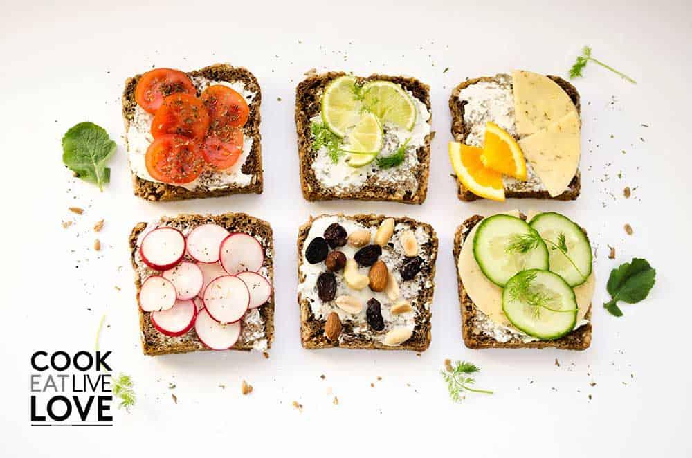Easy healthy snacking strategies