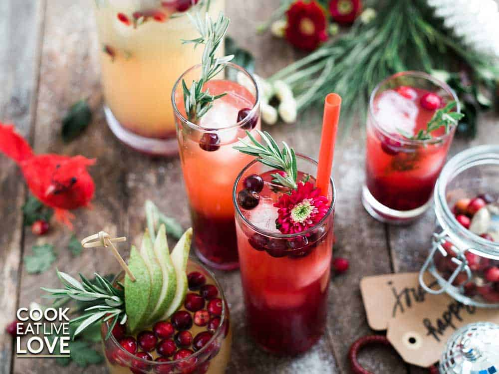 Healthy Party Planning for Your Next Event
