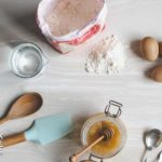 My favorite baking tools include wooden spoons and much more!