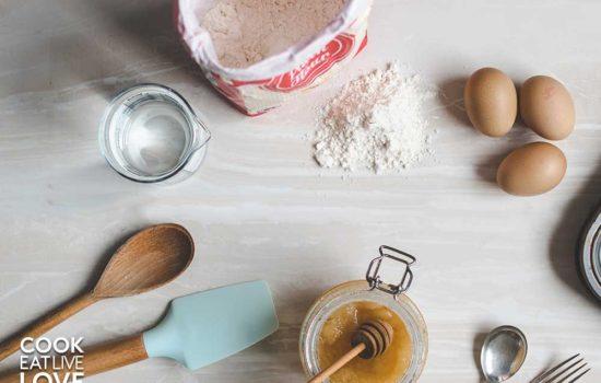 My favorite baking tools