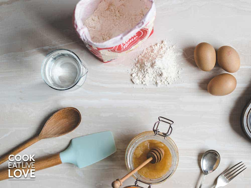 My favorite baking tools