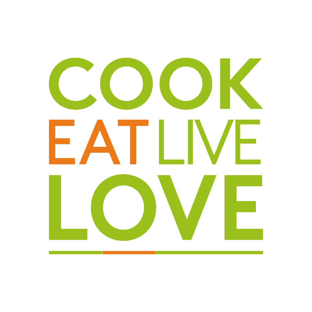 Logo CookEatLiveLove