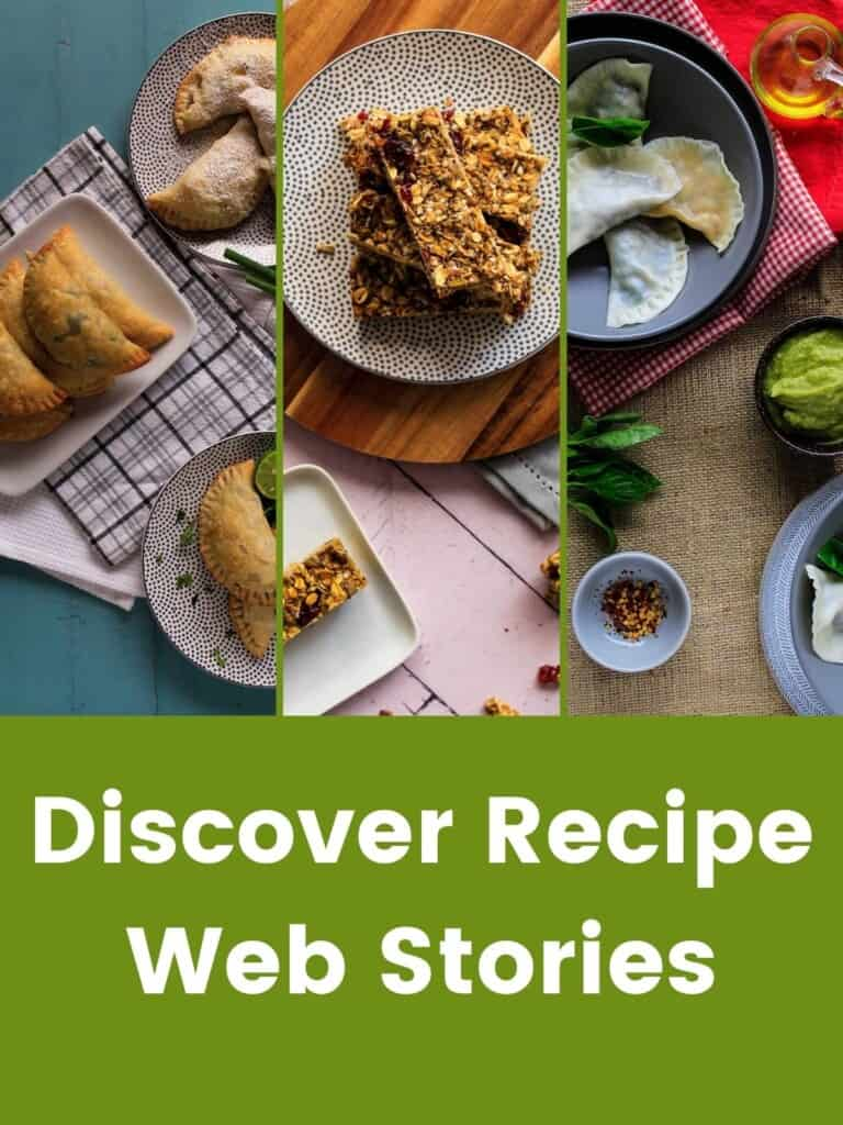 Graphic for web stories with text and images.